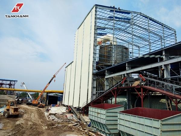nhà máy gạch lát cao cấp Vicenza